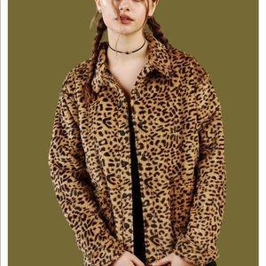 Unif Debbie Jacket